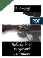 Gurdjieff - Belzebubovi Razgovori s Unukom