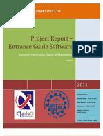Kladeo Final Report