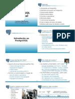 Curso - PostgreSQL Essencial 2010-2x2