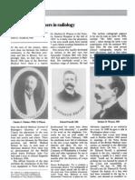 History NSradiology