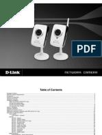 D Link DCS 2102 Manual