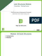 Qml Structures