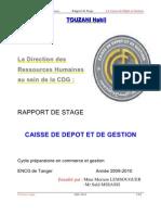 Nabil Touzani (Rapport de Stage) a Imprimer