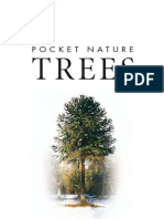 DK Pocket Nature - Trees