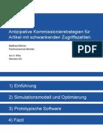 Dortmunder Gespräche 2008