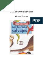 Fuertes, Gloria - Los Buenos Salvajes [PDF]