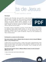 8 - A Volta de Jesus