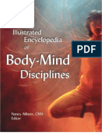 the Illustrated Encyclopedia of Body Mind Disciplines