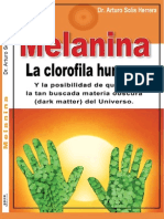 La Fotosíntesis Humana - Dr Arturo Solís Herrera