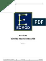 Guide de d%E9marrage Rapide