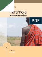Karamoja A literature review.pdf