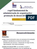 papel_das_organizações_-_desenvolvimento