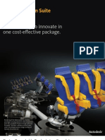 Autodesk Product Design Suite Brochure Us Letter v3
