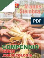 Compendio Sobre Agroecologia i