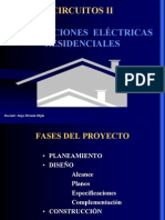 DiseñoInstalacionesElectricasResidenciales