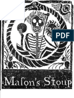 Mason's Stoup 6