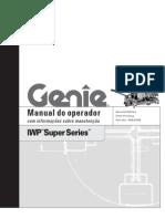 Manual Plataforma Elevatória