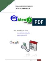 Tutorial Membuat Website Dengan Google Site_eka