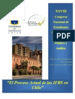 Bases Trabajo de Investigacion Congreso Auditoria 2011