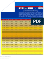 RAL Color Chart _ Www.ralcolor