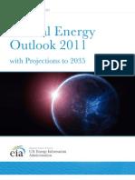 EIA Annual Energy Outlook 2011