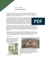 Arquitectura Bio Climatic A y Vivienda