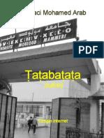 Tatabatata (tullist) n Aït Kaci Mohamed Arab
