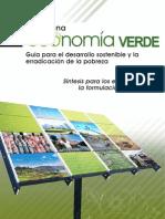GER Synthesis Sp-economia Verde