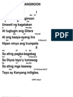 Mass Songbook