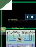 Pre-impressao - Luis Felipe Pereira