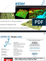 ISPRS SC Newsletter Vol5 No2 July 2011