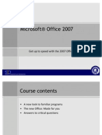 MS Office 2007_my Version