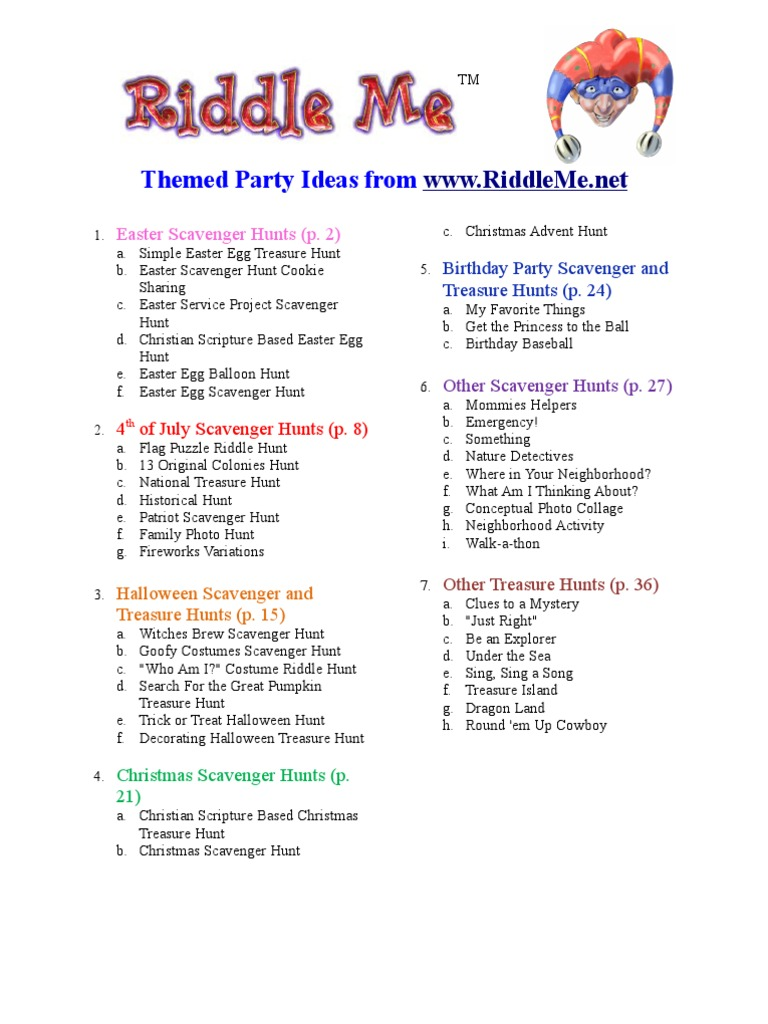 Superb Christmas Party Scavenger Hunt Ideas Part - 10: Riddle Me Party Ideas | Mary, Mother Of Jesus | Jesus