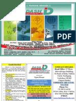 Dash Brochure Aws Asnt API 2011 for India