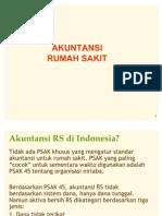 Akuntansi RS Dan PT