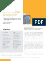 E-Recruiting Success Story