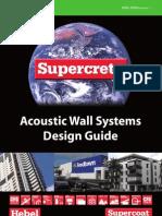 Hebel Supercrete AWS Design Guide