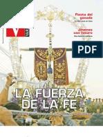 La Fiesta Del Rodeo en el diario EL PERUANO