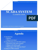 Scada Classification