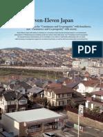 1 Seven Eleven Japan Supply Chain-team 1