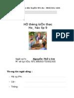 Tong Hop Kien Thuc Hoa9
