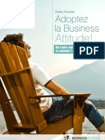 Adoptez La Business Attitude