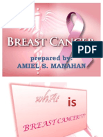 Breast Cancer-report NCM