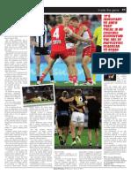 Inside Football - Head Cases (p.2)