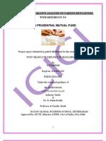 Sudheer Icici Finel Report - Copy