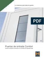 Comfort Hausturen SP