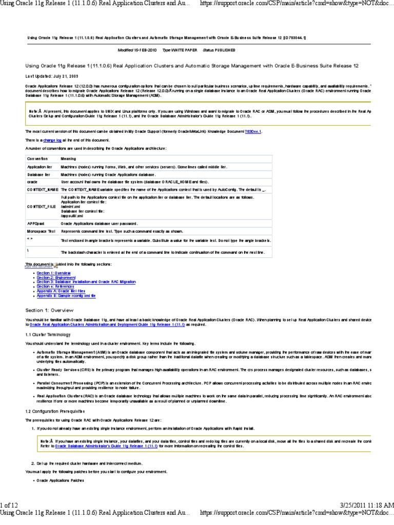 Charmant Oracle Dba Lebenslauf Mit Rac Erfahrung Bilder - Entry ...