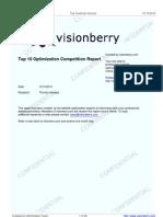 Sample Webpage Optimization Report