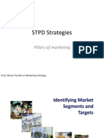 2a Pillars of Marketing STPD