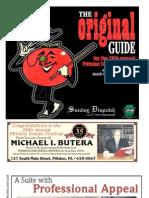 Guide to the 2011 Pittston Tomato Festival